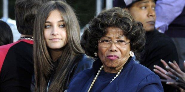 Jackson: Millionenklage der Familie abgewiesen