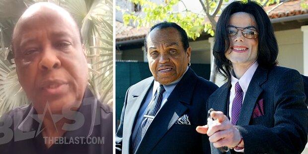 Michael Jackson: Vom eigenen Vater kastriert!