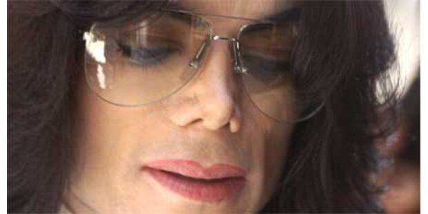 Michael Jackson war hoch verschuldet