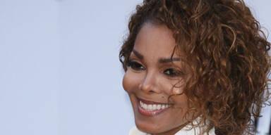Janet Jackson plant Comeback