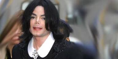 Jackson untergewichtig und voller Narben