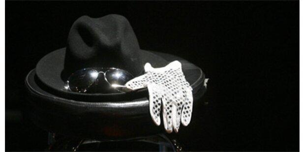 Jacksons Leiche kommt nach Neverland