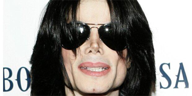 Michael Jackson: Drogenbehörde ermittelt