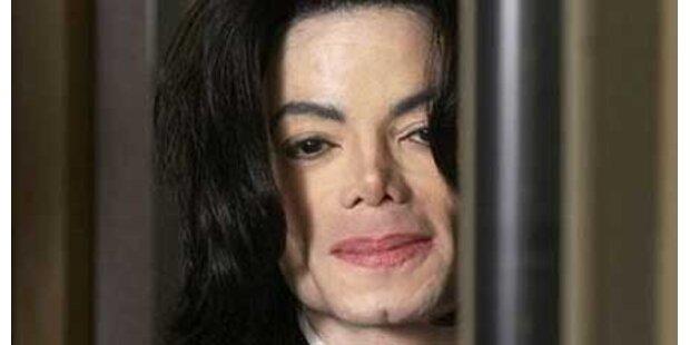 Michael Jackson ist gestorben