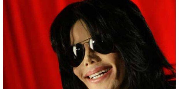 Jackson wird die neue Diana