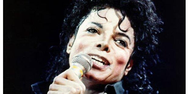 Michael Jackson wurde umgebracht