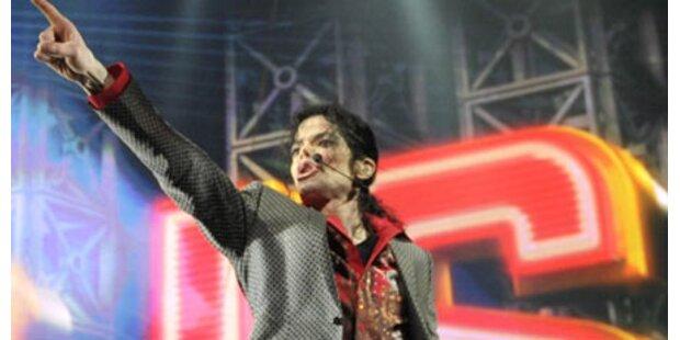 Das ist der letzte Jackson-Song