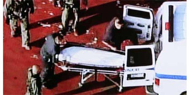 Jacksons Leichnam an Familie übergeben