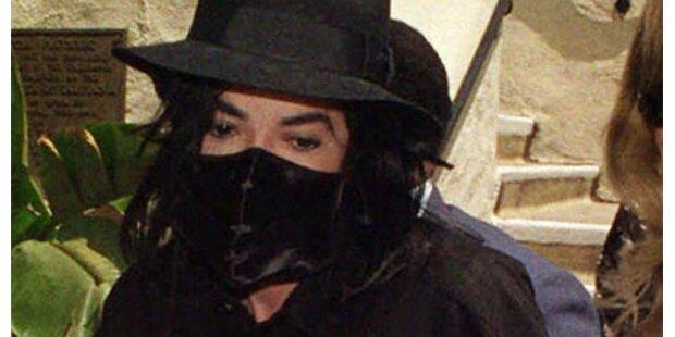 Jackson litt an mysteriöser Krankheit