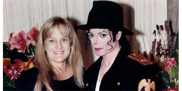 Debbie Rowe will Jackson-Kinder für sich