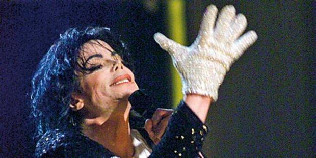 Klage gegen Jacksons Konzertveranstalter