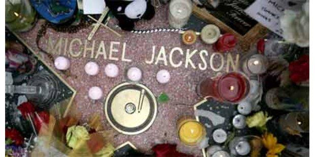 Jackson-Trauerfeiern rund um den Globus