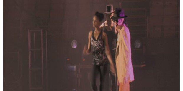 Exklusive Jackson-Trailer zum Film