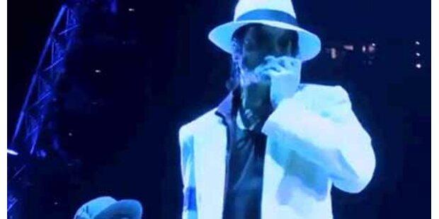 Michael Jackson - Die letzte Single