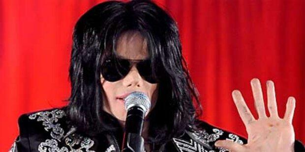 Enthüllt: Todesakte Michael Jackson