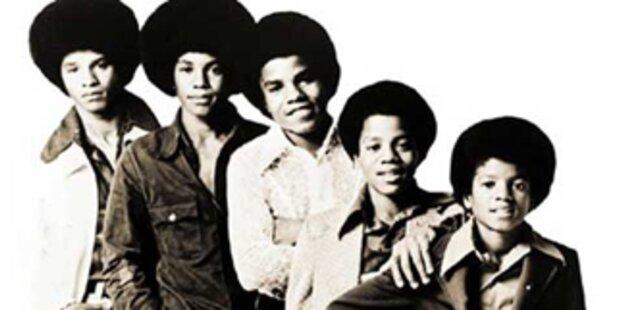 Jackson 5: Comeback ohne Jacko