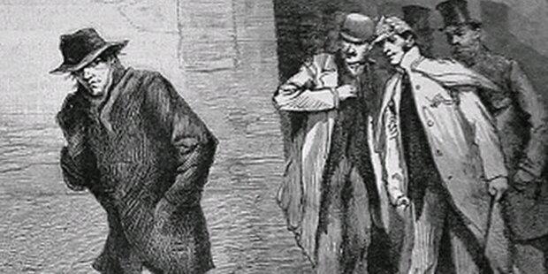 Rätsel um Jack the Ripper endlich gelöst