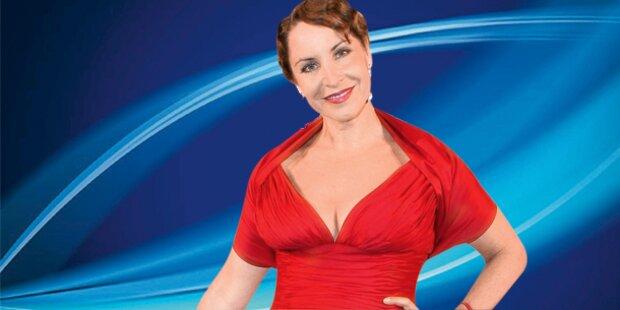 Bullen-Star Jacob tanzt im ORF