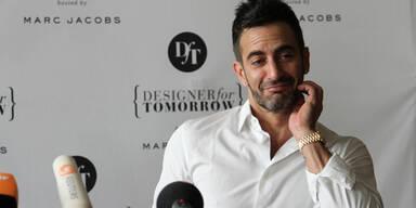 10Mio. Dollar monatlich für Marc Jacobs