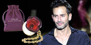 Marc Jacobs Armband Parfum Lola
