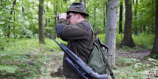 Treffpunkt für alle Jäger, Fischer und Outdoor-Fans