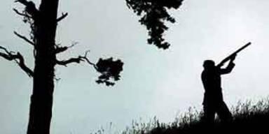 Jäger erschoss versehentlich Radfahrer