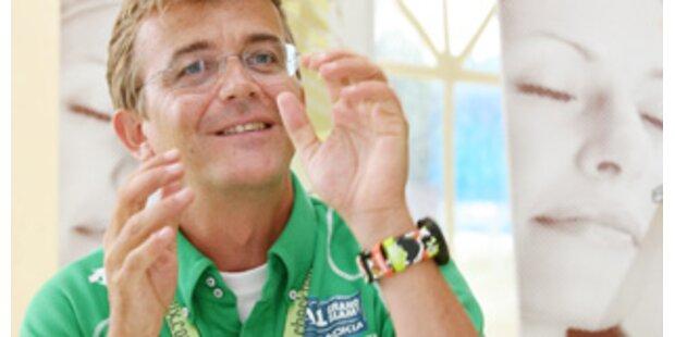 Der Erfolg des Hannes Jagerhofer