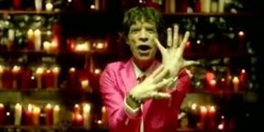 """""""Miracle Worker"""": Premiere für Jagger-Band"""