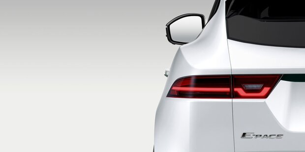 Jaguar bringt E-Pace um 35.000 Euro