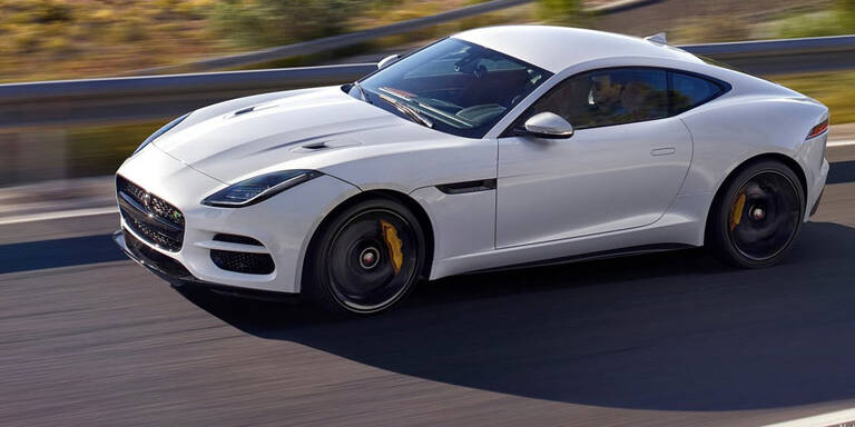 Jaguar verpasst dem F-Type ein Facelift