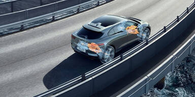 Jaguar und BMW kooperieren bei E-Autos