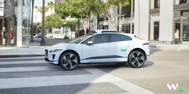 Robo-Autos: Waymo gibt Sensordaten frei