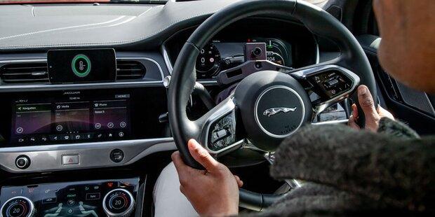 Coronavirus: Jaguar lässt Autoteile per Flugzeuge aus China liefern