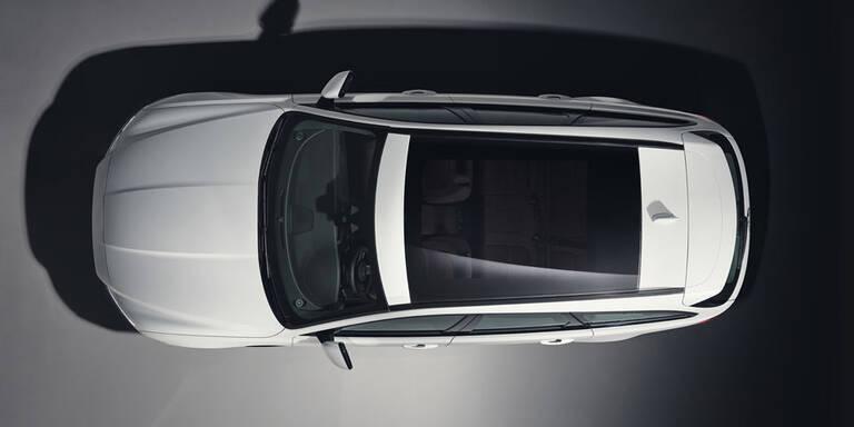 Jaguar zeigt neuen XF als Kombi