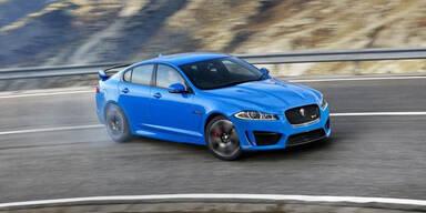 Jaguar bringt das Top-Modell XFR-S