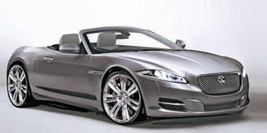 Der Jaguar XE soll den E-Type beerben