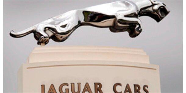 Tata stützt Jaguar mit Hunderten Millionen Pfund