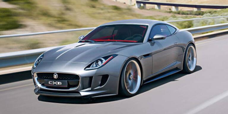 Das wird der Nachfolger des Jaguar E-Type