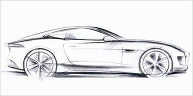 Wird das der neue Jaguar E-Type?