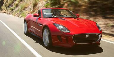 Alle Infos vom neuen Jaguar F-Type
