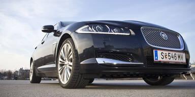 Jaguar greift mit SUV und Einstiegsmodell an