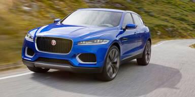 So schön wird das SUV von Jaguar
