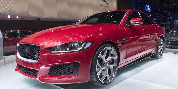 Jaguar will Elektroauto in Graz bauen