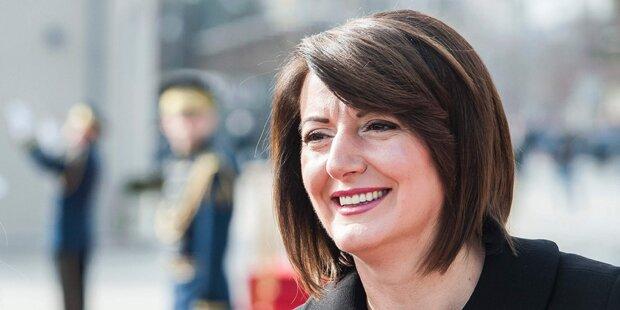 Kosovo wählt neuen Staatschef