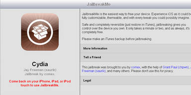 Hacker knacken iPad 2 & iPhone 4