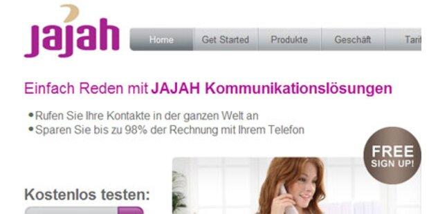 Web-Duo macht Deal um 145 Mio.