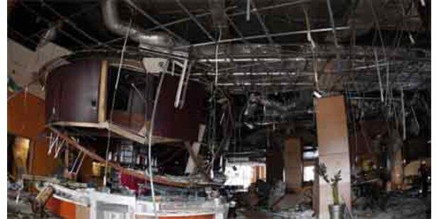 Dritte Bombe in Jakarta entdeckt