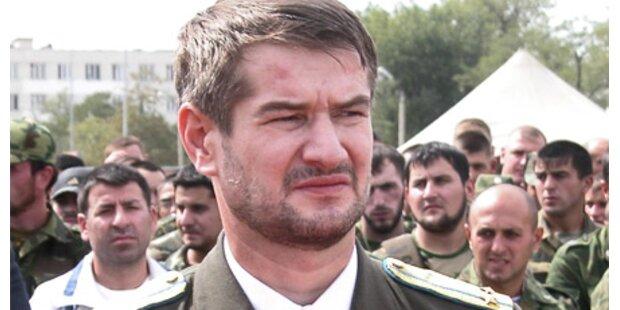 Prominenter Kadyrow-Gegner ermordet