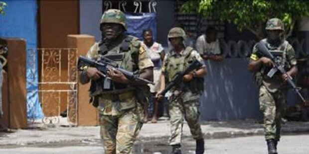 Österreicher auf Jamaika ermordet