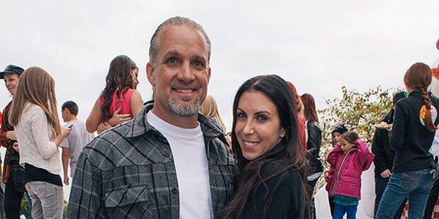 Bullock-Ex Jesse James wieder verheiratet